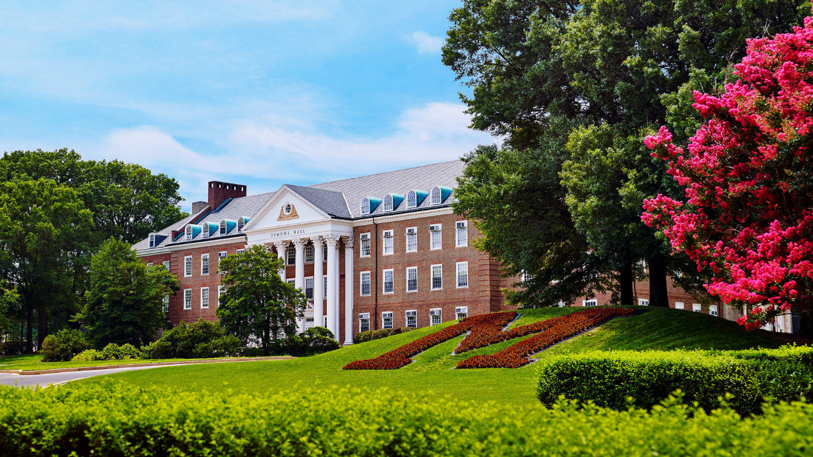 Things to do in College Park, MD - The University of Maryland