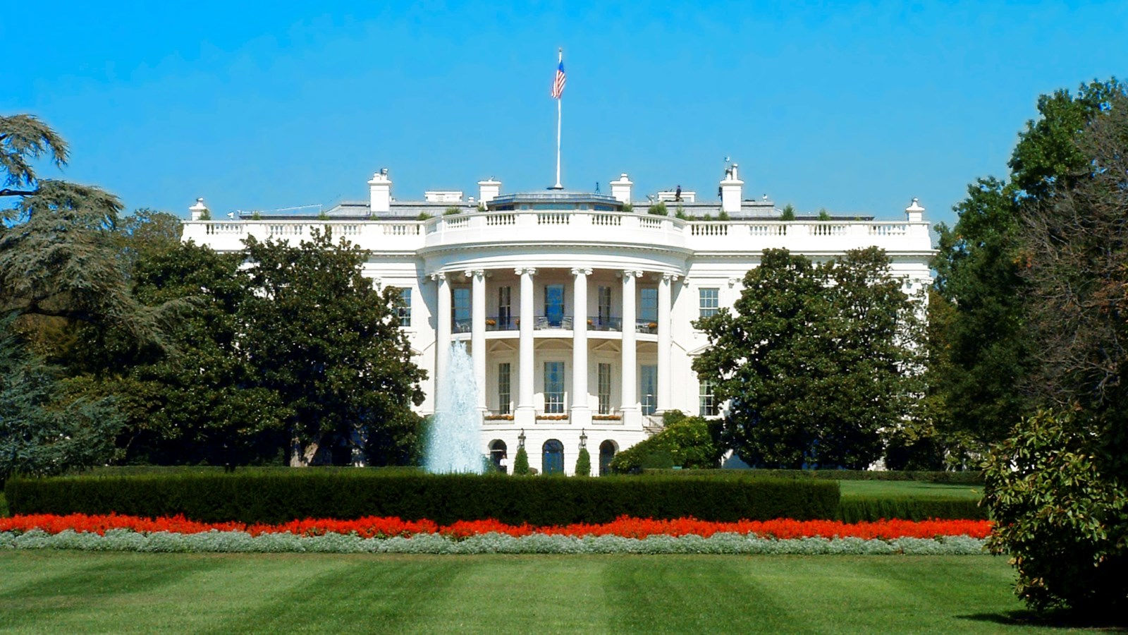 Things to do in College Park, MD - The White House